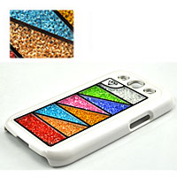 PC+diamond-case-for-Samsung-Galaxy-i9300-EX|By Brand|
