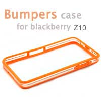 pc+silicone case for blackberry Z10|By Brand|
