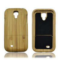Bamboo-case-for-Samsung-Galaxy-i9500&S4-CV|By Brand|