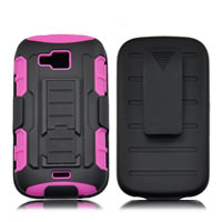Stand-holster-Robot-combo-case-for-Sam-i930-A|By Brand|