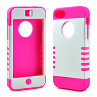 Combo case for Iphone 5C AA|By Brand|