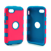 Combo case for Blackberry Q5 A|By Brand|