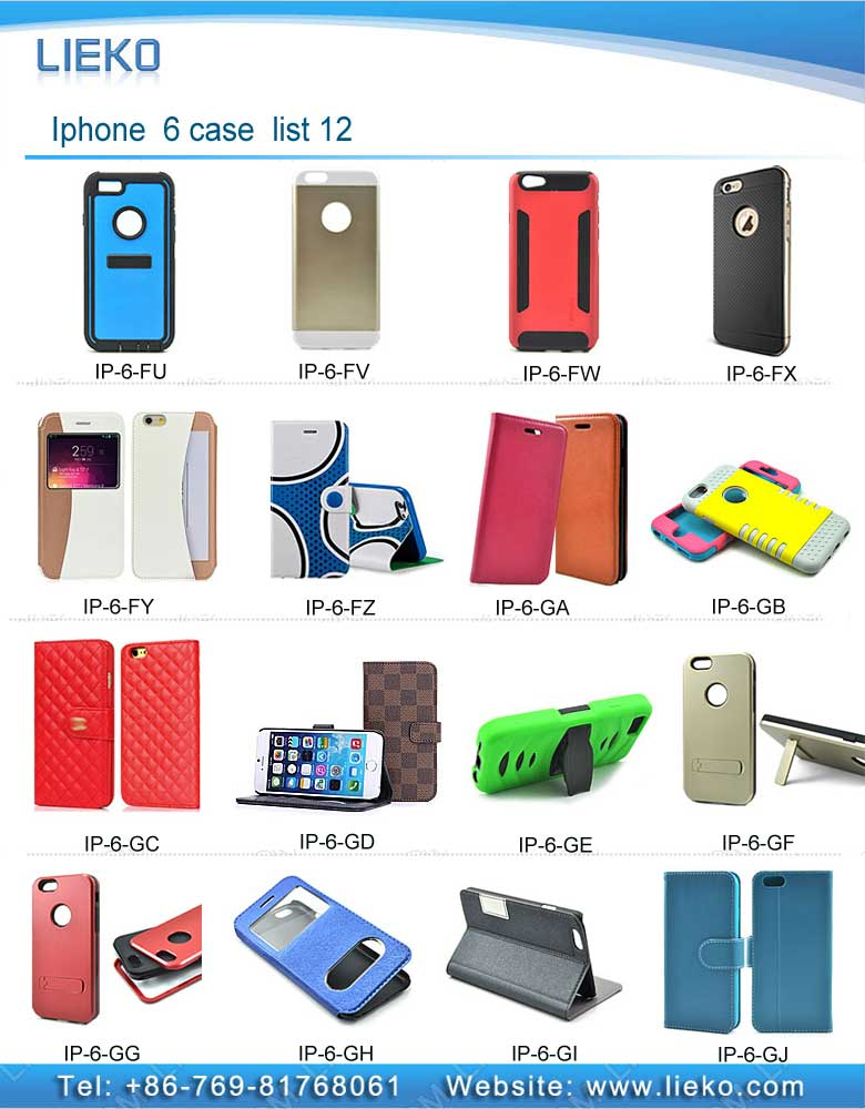 Iphone 6 case list 12|Index Products|