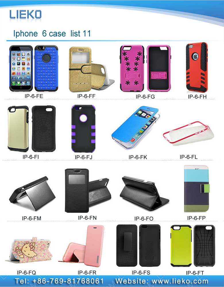 Iphone 6 case list 11|Index Products|