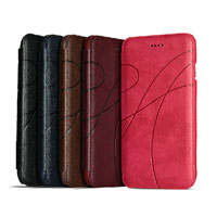 Leather case for Iphone 6-HH|By Brand|
