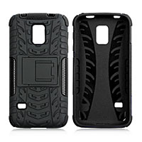 Combo case for Samsung S5 mini-F|By Brand|