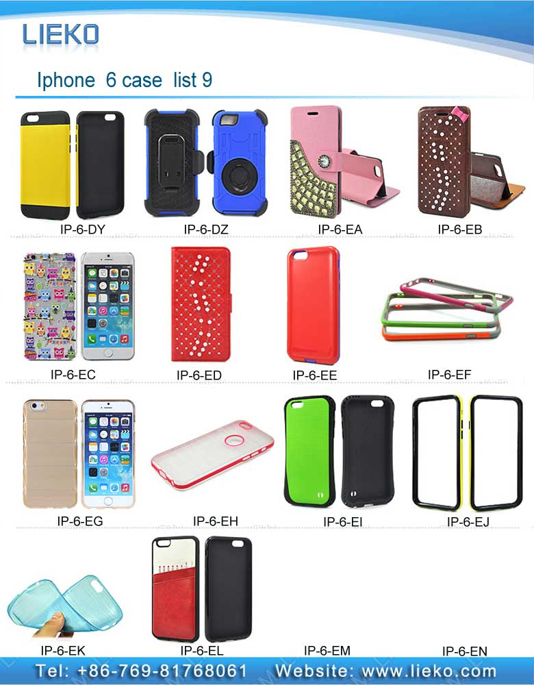 Iphone 6 case list 9|Index Products|