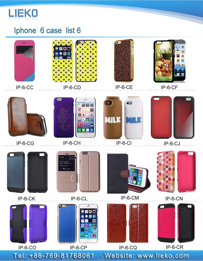 Iphone 6 case list 6|Index Products|