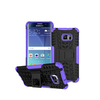 Combo case for SAM-S6 edge plus-A|By Brand|