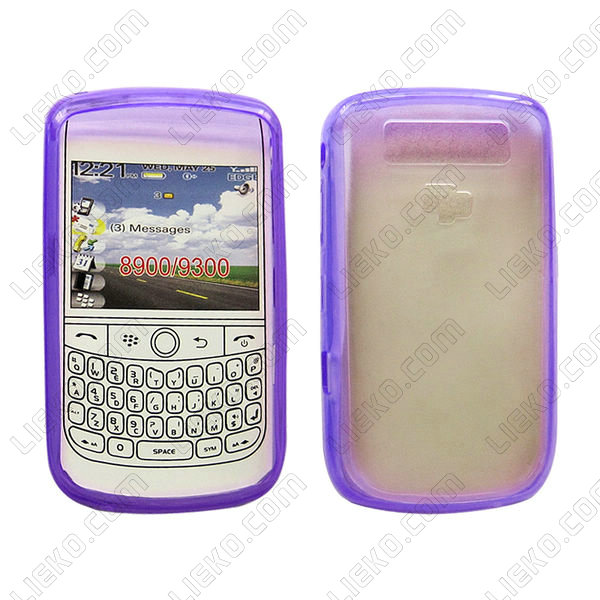 Blackberry Curve 9300 Pink Case. the BlackBerry Curve 9300