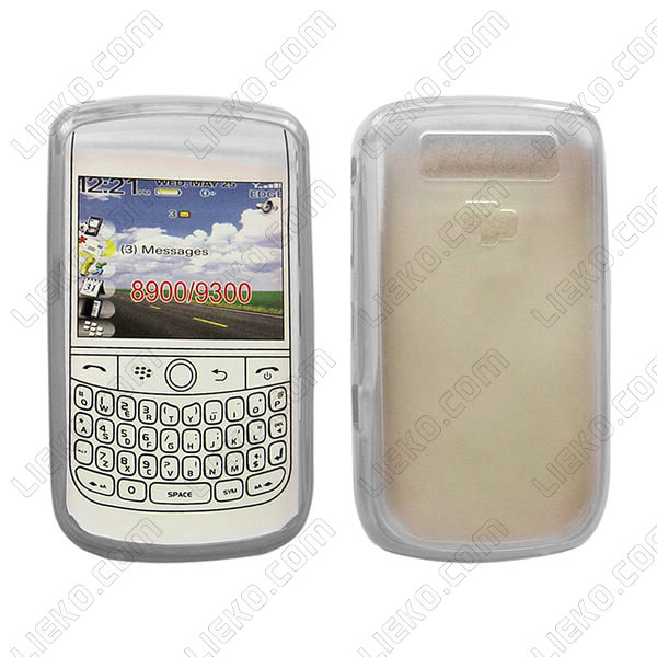Blackberry 9300 Hybrid Cases