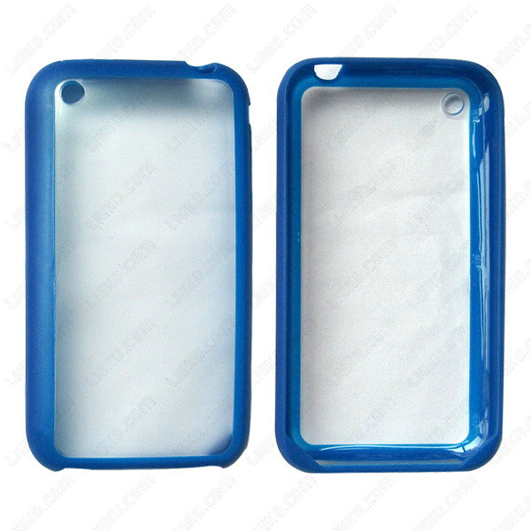 iPhone 3G/3GS TPU Case 12